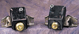 Ford V8Motor Mounts