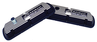 aluminum Ford Bronco Valve Covers