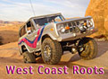 West Coast Bronco